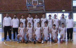 Trofeo delle Regioni: le selezioni pugliesi in partenza per l'Abruzzo