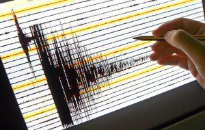 Paura nella notte: forte terremoto colpisce la costa albanese e sveglia tutto il Sud Italia