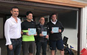"""Grande successo al CT Fasano per il torneo TPRA-FIT """"Miami"""""""