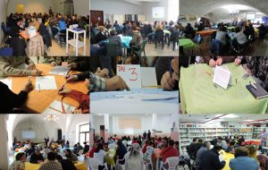 Vitacom: 33 progetti proposti dal basso alle Amministrazioni dell'Ambito Sociale BR3