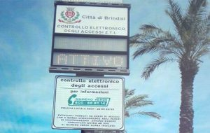 Forza Italia: al Comune le multe per i varchi potrebbero costante 243.000 euro