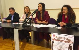 """Presentata la IV edizione di """"Adotta un Monumento"""""""