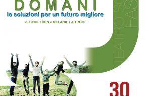 Ambiente 2.0. Domani: le soluzioni per un futuro migliore