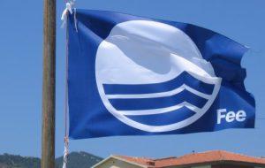 Ventiseiesima Bandiera Blu alla Città Bianca