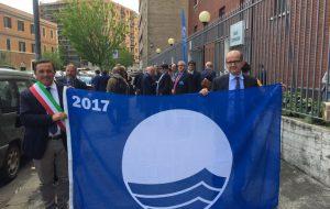 Ostuni conferma la Bandiera Blu: è la 23^ volta