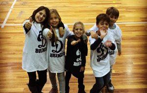 Sabato al PalaPentassuglia la Dinamo Brindisi affronta lo Sporting Club Bitonto