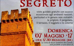 """Domenica 7 alle 17.30 torna l'appuntamento con """"Il Castello Segreto"""""""