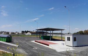 Ostuni: finanziato il nuovo centro raccolta rifiuti nella zona industriale