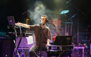 Diario di Bordo, pag. n. 360: i successi del polistrumentista Davide Fasulo