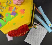 La classe IV G della scuola primaria Montessori di Francavilla Fontana vince l'edizione on-line del concorso La Scatola Generosa