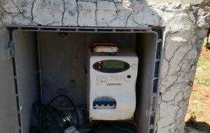 Magnete sul contatore: evade energia elettrica per oltre 150mila euro