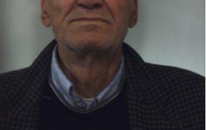 Uccise pensionato con uno schiaffo al volto: condannato a 4 anni e 10 mesi per omicidio preterintenzionale