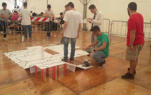 Gli studenti del Giorgi campioni nazionali di Robocup: adesso voleranno in Giappone