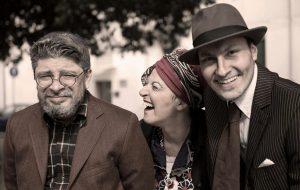 La Grande Fuga: La nuova produzione Meridiani Perduti debutta a Teatri a Vapore