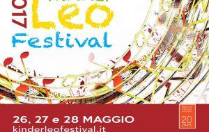 Al via a San Vito il «Kinder Leo Festival», protagonista la musica antica per ragazzi