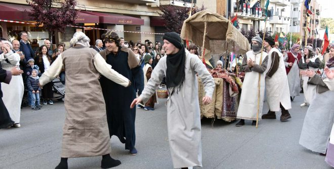 Federicus: il fascino della Festa Medievale nelle foto e nel racconto di Maurizio Pesari