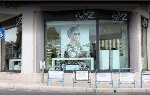 Banditi in azione contro l'ottica Zizza: la razzia di occhiale stoppata dall'allarme