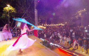 Si prepara la seconda edizione dell'Ostuni Taranta Fest