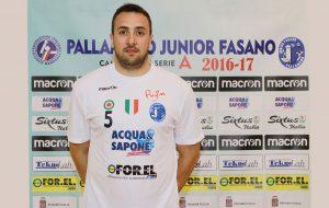 La Junior Fasano apre i playoff con un pareggio esterno contro il Pressano