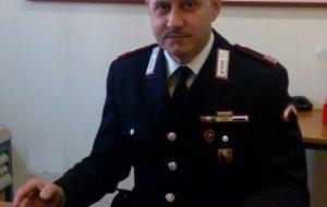 Cambio al vertice della Stazione Carabinieri di Brindisi Casale