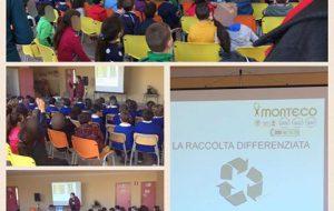 Si conclude la Campagna di Sensibilizzazione ed Educazione Ambientale nelle scuole di Ceglie Messapica