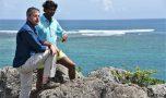 Mauritius-Puglia, su Rai 3 venerdì 26 la vita dello Chef Vinod Sookar