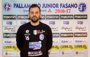 Pallamano: al via le semifinali scudetto con Pressano-Junior Fasano