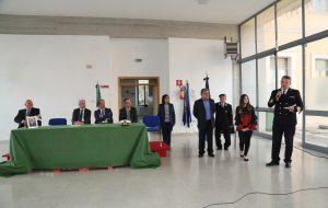 """Guardia Costiera: borsa di studio """"Torre VTS Genova"""" in memoria di Davide Morella"""