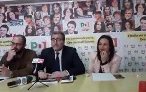 """Bruno agli ex PD: """"condizione per rientrare è la caduta dell'Amministrazione Carluccio"""""""