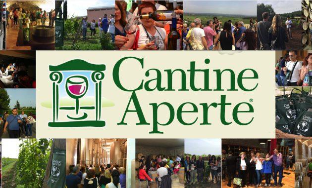 Cantine Aperte 2017: il programma degli eventi nelle cinque cantine della Provincia di Brindisi