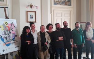 """""""Clock Stop"""", a Fasano il 13 e 14 maggio il meeting di improvvisazione musicale internazionale"""