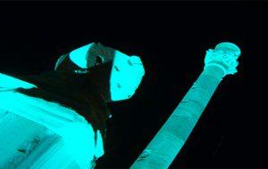 Trent'anni di Erasmus: questa sera Colonna Romana illuminata di blu