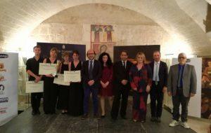 Concorso musicale Internazionale 'Premio Terra degli Imperiali': vince un quartetto d'archi polacco