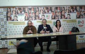 PD Brindisi, Emiliano e Bruno dicano chiaramente se l'opportunismo conta più dei valori. Di Oreste Pinto