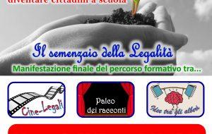 Legalità e Cittadinanza: diventare cittadini a scuola: domani evento conclusivo al Cesare Braico