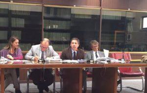 L'Avv. Fabio Di Bello confermato presidente della Camera Penale di Brindisi