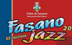 """Tutto pronto per """"Fasano Jazz 2017"""""""