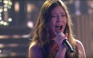 La giovane cantante brindisina Letizia conquista il pubblico tedesco