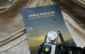 """Si presenta a Mesagne """"L'Ultima Melodia"""" di Danilo Montaldo, un viaggio tra passioni, amori e fotografia"""