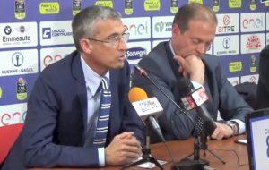 Main sponsor e palasport: questioni da risolvere per garantire un degno futuro al basket brindisino