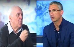 Sponsor, Palasport e programmi futuri: Mario Scotto intervista Nando Marino