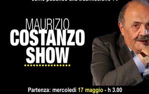 """In viaggio per assistere al """"Maurizio Costanzo Show"""", un pezzo di storia della televisione italiana"""