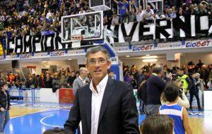 Terzo tempo web: il video del memorabile quinquennio della New Basket Brindisi
