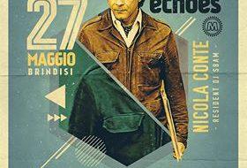 Sabato 27 il dj set di Nicola Conte al Rendez Vouz di Brindisi