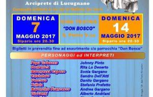 """San Pietro, in arrivo la commedia """"Papa Galeazzo, arciprete di Lucugnano"""""""