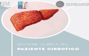 """Ad Ostuni un corso di formazione sulla """"Gestione clinica del paziente cirrotico"""""""