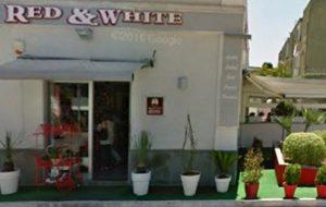 Allarme criminalità a Brindisi: rapina notturna al Red & White di Viale Commenda