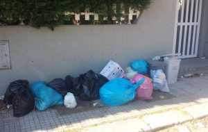 """Avviate le procedure per l'affidamento del servizio di """"Rimozione dei rifiuti abbandonati nell'area comunale"""""""