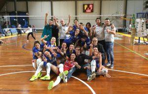 La BGM Brindisi/San Vito espugna Spoleto e conquista la vittoria in gara 1