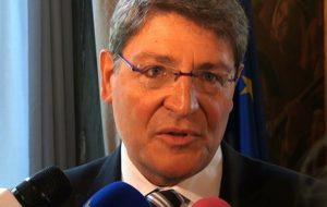 Valerio Valenti è il nuovo prefetto di Brindisi